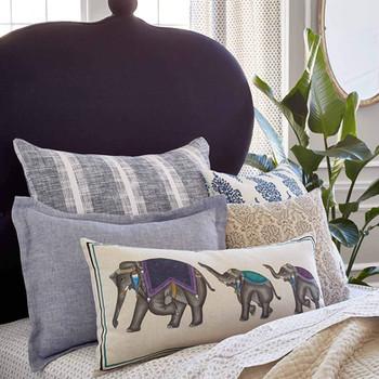 JOHN ROBSHAW Cabatti bed linens