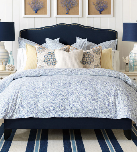 EASTERN ACCENTS Hampton bed linens