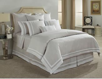 HOME TREASURES Savoy bed linens