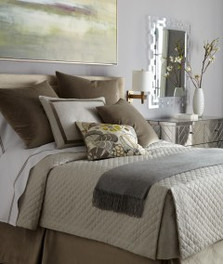 LEGACY HOME Harrison bed linens