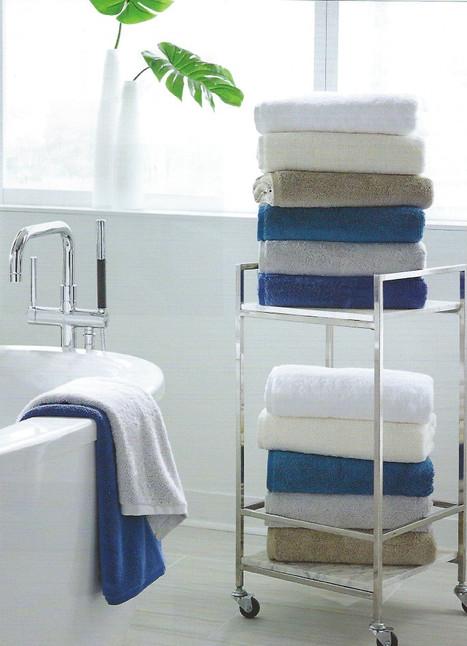 SFERRA Sarma towels