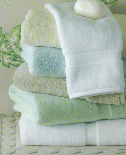 MATOUK Guesthouse towels