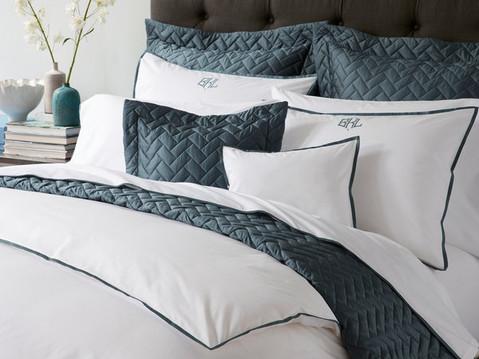 MATOUK Oscar bed linens