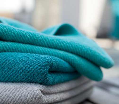 ABYSS Twill towels