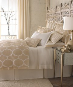 LEGACY HOME Riad Dune bed linens
