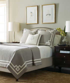 LEGACY HOME Beacon Hill bed linens