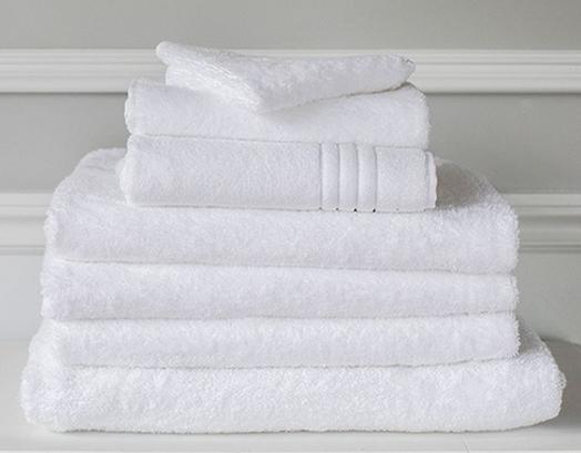 ST GENEVE Puro towel set