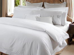 MATOUK Ansonia bed linens