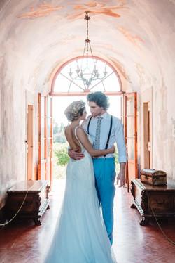 The Italian Wedding Planner 235
