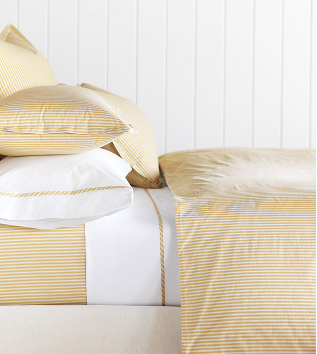 EASTERN ACCENTS Hampton Bisque bed linens