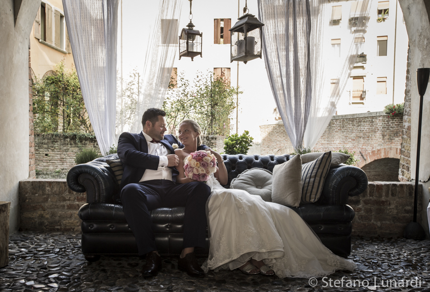 Wedding in Treviso