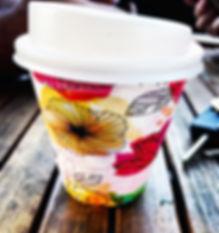 Our Bio Art Series cups