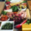 Krash & Co catering platter