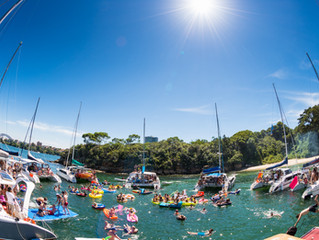 The Yacht Social Club Season Closing Party Details