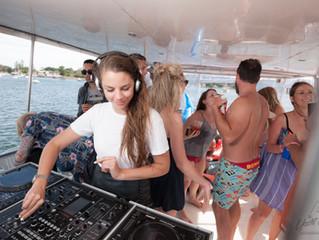 The Yacht Social Club: February Line-ups Announced