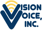 Vision Voice Inc logo
