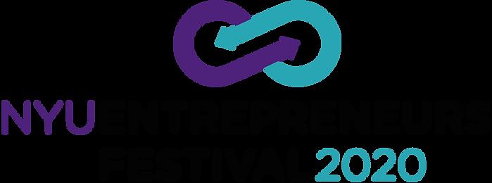 NYU Entrepreneurs Festival 2020
