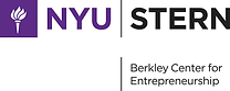NYU Stern | Berkley Center for Entrepreneurship logo