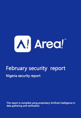 Area! February Report
