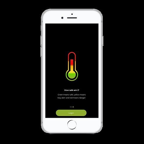 1.6-iOS Home Screen-Onboarding-risk metr
