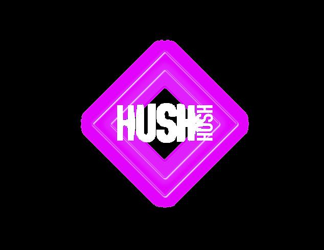 Hush Hush - Official Purple Logo.png
