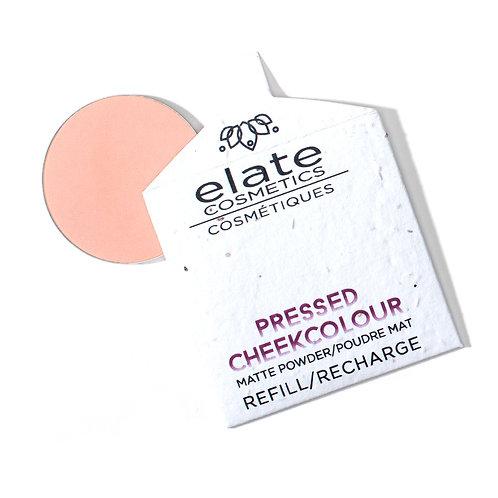 Elate Pressed Cheek Colour Refill Desire
