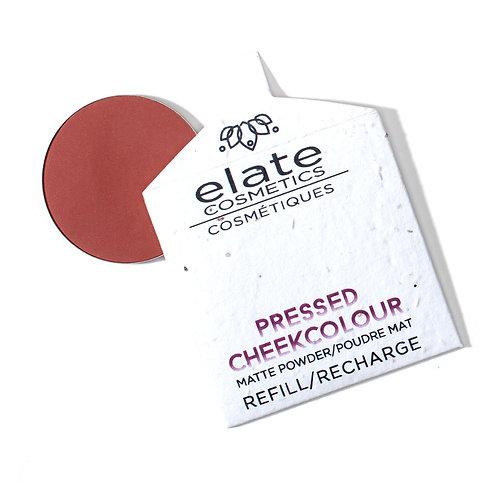 Elate Pressed Cheek Colour Refill Triumph