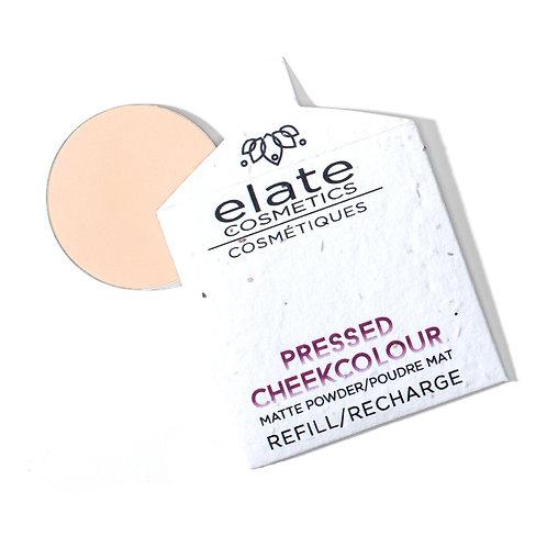 Elate Illuminator Pressed Powder Refill Dew