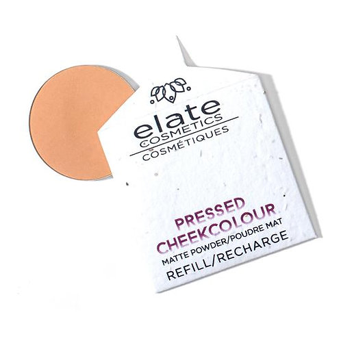 Elate Pressed Cheek Colour Refill Sunbeam Bronzer
