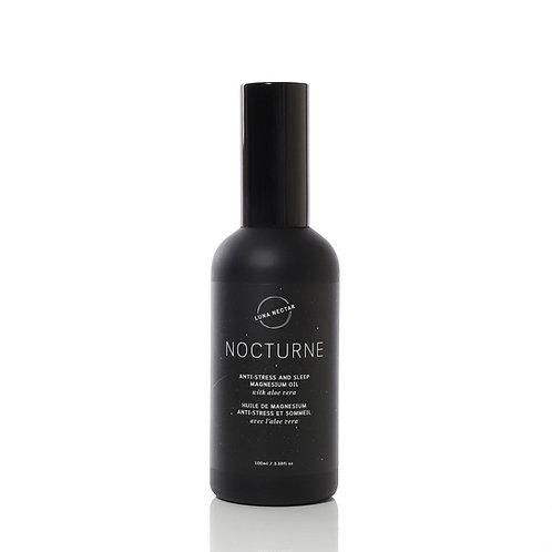 Luna Nectar Nocturne Magnesium Sleep Oil