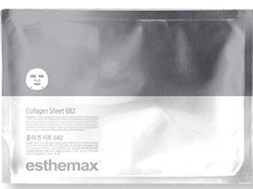 esthemax Collagen Mask 682