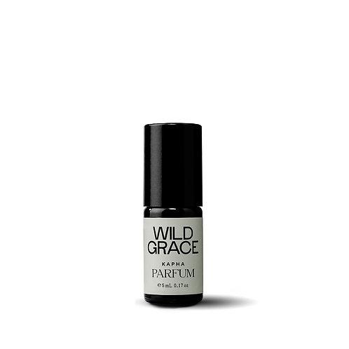 Wild Grace Kapha Perfume