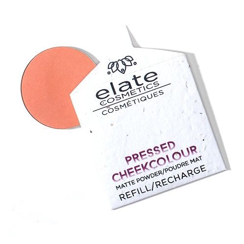 Elate Pressed Cheek Colour Refill Titian