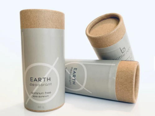 bottle none EARTH Deodorant - Strongest Formula