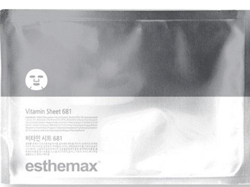 esthemax Vitamin Mask 681