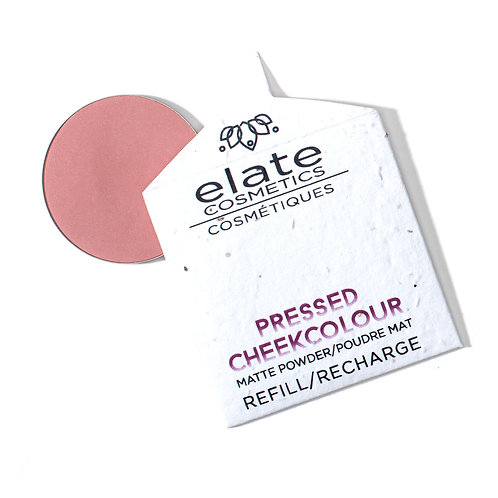 Elate Pressed Cheek Colour Refill Brave