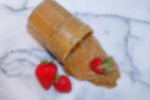 healthy peanut butter caramel sauce