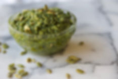 healthy pumpkin seed pesto recipe