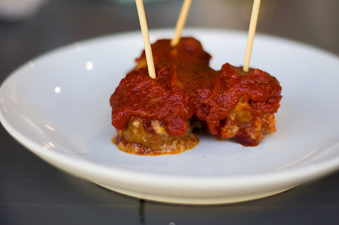 Healthy Crockpot Meatball Recipe