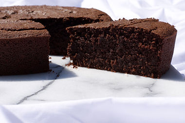 Paleo chocolate cake recipe