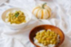healthy pumpkin curry recipe dairy free gluten free