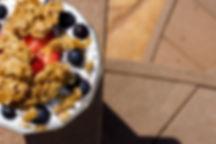 honey cinnamon granola cluster recipe