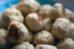 chicken, turkey, or beef meatball recipe
