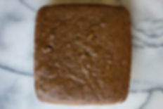 healthy whole wheat avocado brownie recipe