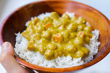 healthy pumpkin curry recipe dairy free gluten free