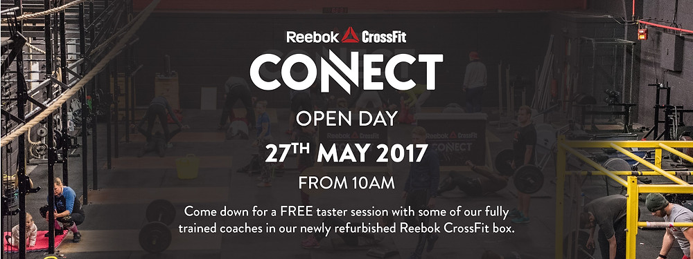 Connect open day