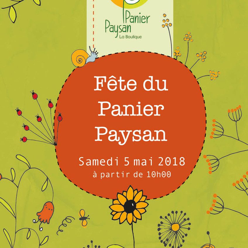 FLYER Panier Paysan 2018-1