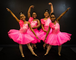 Ballet I 2015