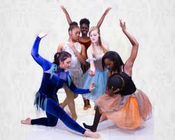Ballet IV 2017