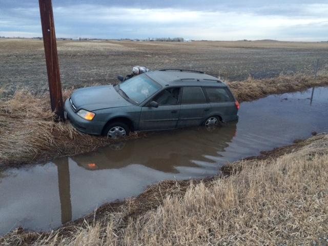 Subaru Swamp